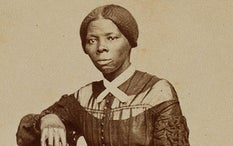 Why Harriet Tubman was a Bona Fide Legend