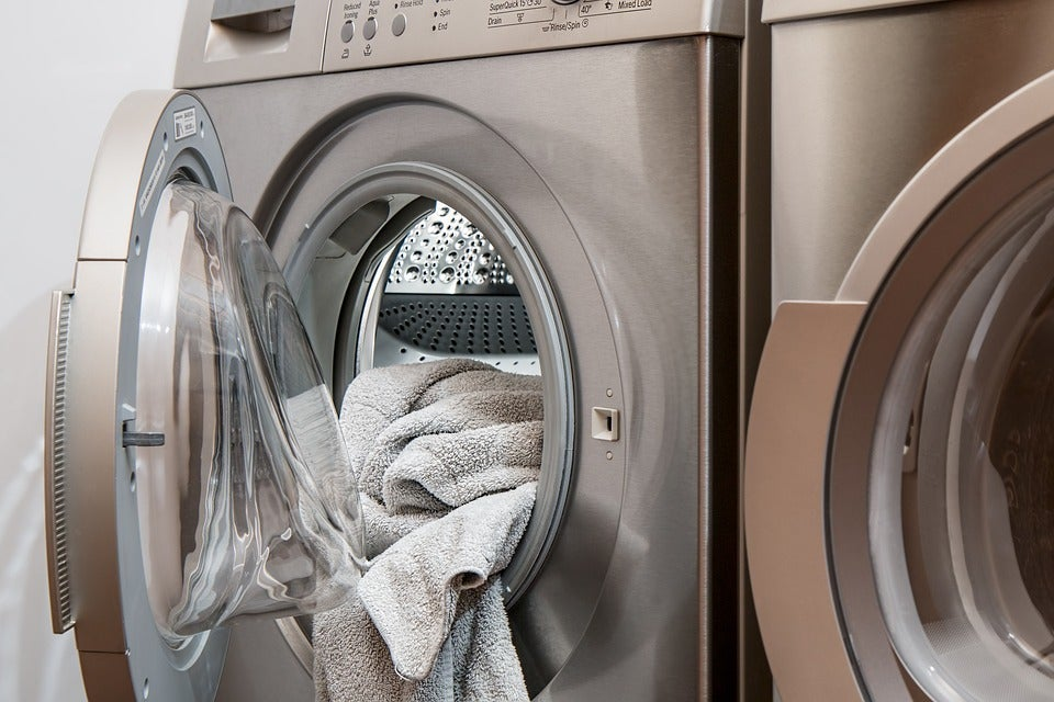 The Top 5 Best Washer and Dryer Models